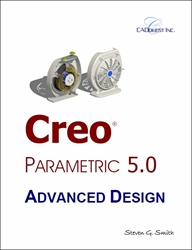 Creo Parametric 5.0 Advanced Design