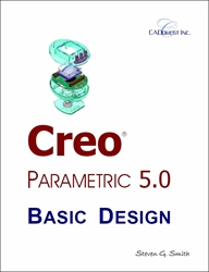 Creo Parametric 5.0 Basic Design